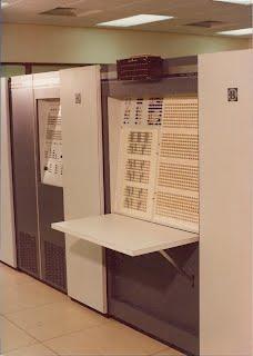 Burroughs B6700 - retroComputingTasmania
