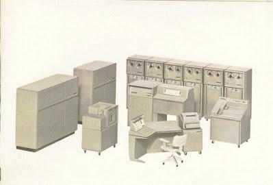 B5000 minimal system