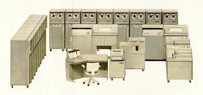 B5000 maximum system