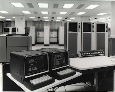 dual CPU B6700